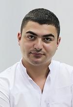Корякин Артем Сергеевич